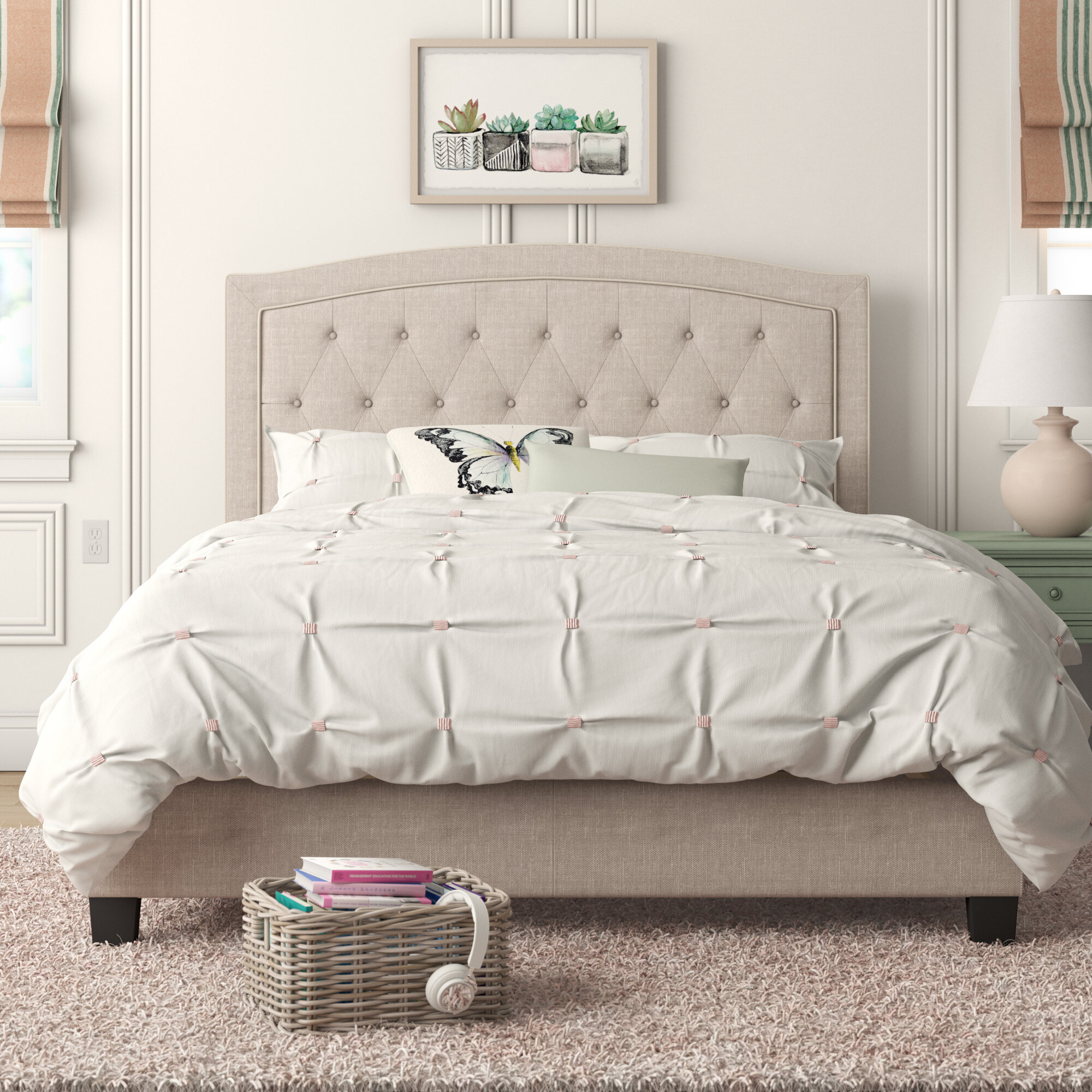 pascal-tufted-upholstered-low-profile-standard-bed